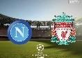 """Il Liverpool presenta la sfida con il Napoli con un trailer da brividi: """"Il palco di questa sera è pronto"""" [VIDEO]"""