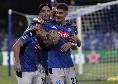 Napoli-Liverpool 2-0, spettatori e incasso: quasi 40 mila paganti per l'impresa contro i campioni d'Europa