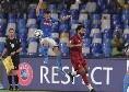 Il Mattino esalta Mario Rui: miglior in campo col Liverpool! Si riscatta, annullato Salah