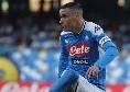 """La moviola del CorSport: """"Rigore giusto al Napoli, Robertson colpisce Callejon con l'anca. Forse c'era anche espulsione"""""""
