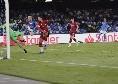 Da Liverpool - Adrian tra i migliori in campo, straordinario su Mertens: bravo anche sul doppio tiro di Fabian