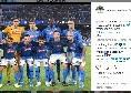 """Gaetano su Instagram: """"Complimenti ragazzi, sempre così uniti"""" [FOTO]"""