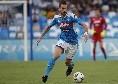 La UEFA celebra Fabian Ruiz! Che giocata dello spagnolo: Firmino e Salah restano attoniti [VIDEO]