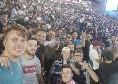 """Sette tedeschi di 16 anni presi a calci e pugni prima di Napoli-Liverpool, erano stati scambiati per inglesi: """"Mai subita una cosa simile"""" [ESCLUSIVA]"""
