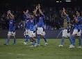 Probabili formazioni Lecce-Napoli, previsto turnover tra gli azzurri: Ancelotti lancia tre novità dal primo minuto