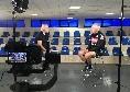 """""""Stoichkov intervista Ancelotti"""": la SSC Napoli pubblica lo scatto sui social [FOTO]"""