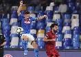 """Mario Rui, l'agente: """"Non deve esaltarsi per la prestazione contro il Liverpool, può diventare il più forte della Serie A! Ha risentito dell'addio di Sarri, su Ancelotti..."""""""