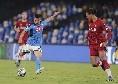 Lozano e la prima in Champions con il Napoli, CdS: ha festeggiato la vittoria con Koulibaly in un noto locale sul Lungomare