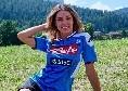 Exploit Marta Kravsun, da Dimaro a Temptation Island: l'ex fidanzata dell'azzurro Contini sbarca su Canale 5