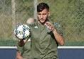 Tuttosport - Manolas a rischio per Lecce: può saltare la trasferta pugliese
