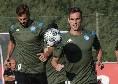 """SSC Napoli, lo staff atletico: """"I calciatori non sono tutti uguali! Se a Llorente facciamo fare uno scatto di cento metri lo ammazziamo"""""""