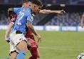 Il Roma - Di Lorenzo ha fermato Chiesa, Ribery, CR7 e Mané: chiamatelo il ferma-campioni