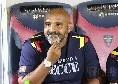 Tuttosport - Sfida appassionante con il Lecce: un solo cambio per Liverani