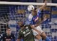 """Cagliari, Joao Pedro al sito ufficiale: """"Dobbiamo riposare e ripartire, c'è voglia di riprenderci. Il Napoli è molto forte"""""""