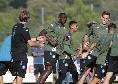 Tuttosport - Gattuso recupera a pieno Hysaj ed Allan. Rientro rimandato per Koulibaly
