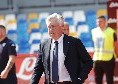 Formazione Napoli-Verona, Sky: a breve riunione tecnica pre-partita, Ancelotti ha scelto la coppia d'attacco