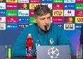 """Genk, Mazzù: """"Contro il Liverpool servirà la stessa convenzione avuta contro il Napoli"""""""