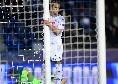 Milik in fiducia, Gazzetta: Ancelotti lo rilancia titolare contro il Verona