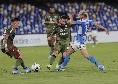 Cagliari-Napoli, i precedenti: equilibrio in terra sarda, azzurri a caccia della vittoria numero 10