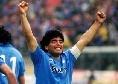 """Maradona emoziona Napoli cantando """"'O surdato 'nnammurato"""": immagini da brividi [VIDEO]"""