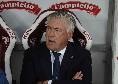 Ancelotti valuta il tridente anche contro il Verona: prima del match il Napoli resterà in ritiro in albergo