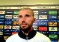"""Behrami: """"Aspetto qualche chiamata dal campionato italiano anche se la gamba non è più quella di Napoli"""""""