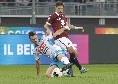 Torino - Verdi e Belotti ko, rischio lungo stop: il comunicato del club