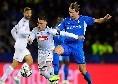 Gazzetta - Il Napoli segue Berge, ma la priorità è Torreira: sul norvegese c'è anche il Liverpool