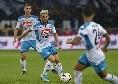 Gazzetta su Mertens: non gradisce la Cina, priorità al Napoli fino a gennaio. Occhio al Borussia