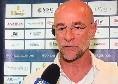 """Ballardini: """"Il Napoli è la squadra più europee tra quelle italiane. Petagna? Mi piace per due motivi"""""""