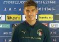 """""""Elegante e disinvolto, un passo avanti verso la lista dei 23"""", i quotidiani promuovono Di Lorenzo dopo il 9-1 dell'Italia"""