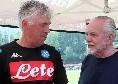 CdM - Ancelotti resta a Napoli fino a Natale, è in attesa della Premier: accordo di massima con De Laurentiis, lo libererà