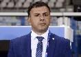 """Macedonia, Angelovski: """"Ringrazio il Napoli per aver reso più completo Elmas: gli azzurri sono una realtà forte"""""""