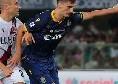 """Kumbulla, l'agente: """"Napoli? E' presto per il mercato, deve continuare a fare bene a Verona"""""""