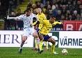 Svezia-Spagna, ottima prestazione di Fabian Ruiz: quattro occasioni create, l'azzurro vince tutti i duelli in campo!
