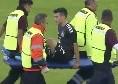 """Alvino: """"Nulla di grave per Lozano, è stato rassicurato subito lo staff medico del Napoli"""""""