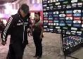 """Infortunio Lozano, dal Messico: """"Uscito dallo stadio senza aiuto ma zoppicando: potrebbe bastare il riposo"""" [VIDEO]"""