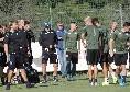 Napoli, dopo Koulibaly tornano altri cinque Nazionali a disposizione di Ancelotti: solo palestra per Mario Rui