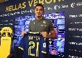 """Hellas Verona, Gunter: """"Al San Paolo può capitare di tutto! Giocare contro Mertens? Il belga è proprio un brutto cliente"""""""