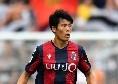 Bologna, Tomiyasu KO: lungo stop, a rischio la sua presenza contro il Napoli