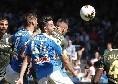 Brescia-Napoli, le statistiche: gli azzurri non perdono uno scontro diretto dal 2000