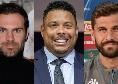 Calcio e Finanza - Debutta in borsa la holding immobiliare di Llorente, Ronaldo e Mata. L'azzurro ha una quota del 9,1%