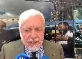 De Laurentiis ha firmato la Convenzione con il Comune di Napoli per l'utilizzo dello Stadio San Paolo [VIDEO CN24]
