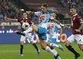 Gazzetta su Fabian: andrebbe volentieri al Real Madrid, De Laurentiis e gli agenti possono arenarsi sulla cifra della clausola