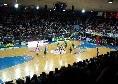 """Razzismo nel basket: """"Vesuvio lavali col fuoco"""", palazzetto di Rieti squalificato"""
