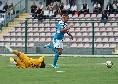 Sintesi Primavera Napoli-Roma 1-2: rimonta giallorossa, sconfitta rocambolesca per gli azzurri [VIDEO CN24]