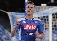 Milik goleador, Gazzetta: che fiuto per il gol! Era intristito dai troppi errori, ma i colpi risolvono o nascondono i problemi del Napoli?