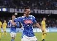 """""""Arek is back"""", Tuttosport su Milik: trascina il Napoli alla vittoria, settima doppietta in azzurro"""