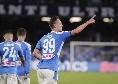 Lo ripetiamo, che piaccia o no: Milik è l'attaccante ideale per il Napoli