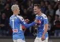 Milik o Ibrahimovic? Gazzetta: la doppietta di Arek è un segnale, roba da Zlatan!